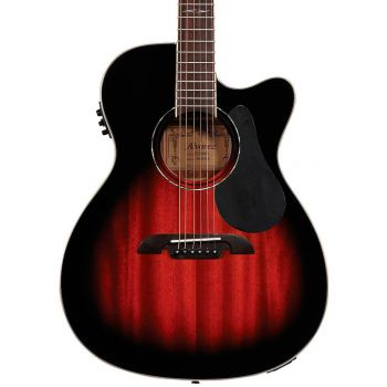 Alvarez AF66CE Artist Folk Guitarra Electroacústica