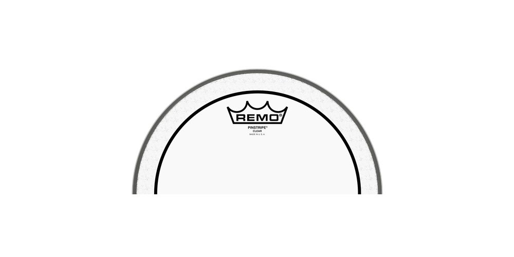 remo pinstrripe clear