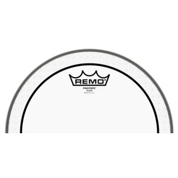 Remo 12 Pinstripe Clear PS-0312-00