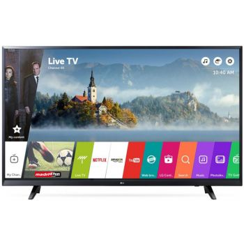 LG 65UJ630V Tv LED 65
