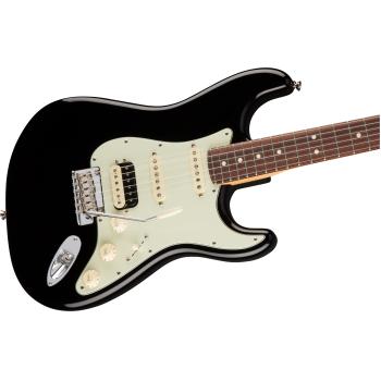 Fender American Pro Stratocaster RW HSS ShawBucker Black
