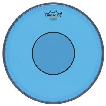 Remo 14 Powerstroke 77 Colortone Azul P7-0314-CT-BU