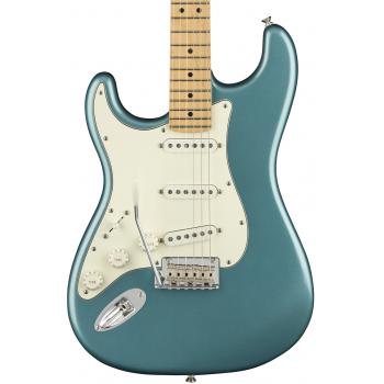 Fender Player Stratocaster MN Tidepool LH Guitarra Eléctrica Zurdos
