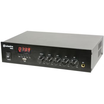ADASTRA DM25 Amplificador Línea 100V 25W RMS  953108