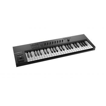 KOMPLETE KONTROL A49 Teclado MIDI 49 teclas