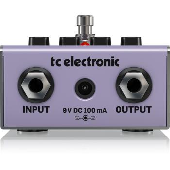 Tc electronic 3RD DIMENSION CHORUS, Pedal