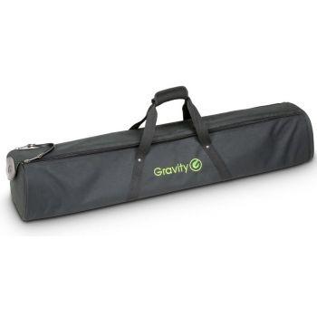 Gravity SS 5212 B SET 1 Set 2 Soporte de Bafle de acero con bolsa de transporte