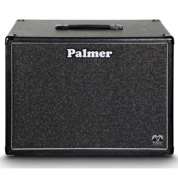 Palmer Cab 112 Mow Caja 1 X 12 Con Eminence Man O War 8 Ohmios
