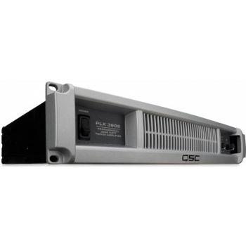 QSC PLX3602 Etapa de Potencia