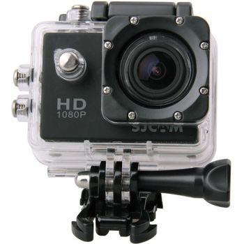 SJCAM SJ4000 Black Camara deportiva Black 1080p 30fps