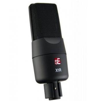 sE Electronics Micrófono dinámico de cinta X1R