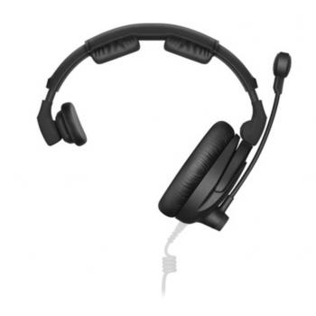 Sennheiser HMD-301 Pro Auricular Cerrado Monoaural Con Micrófono