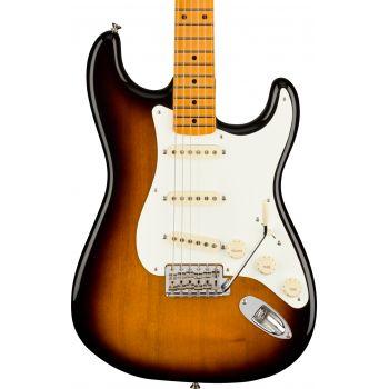 Fender Stories Collection Eric Johnson 1954 Virginia Stratocaster MN 2 Tone Sunburst