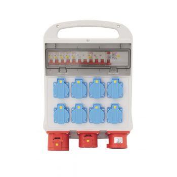 Eurolite SBP-3280 Distribuidor de Potencia