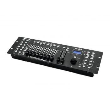 Eurolite Scan Control 192 MK2 Controlador DMX