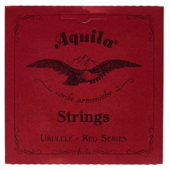 Aquila 71-U Cuerda 4ª Ukelele Concert Red Series