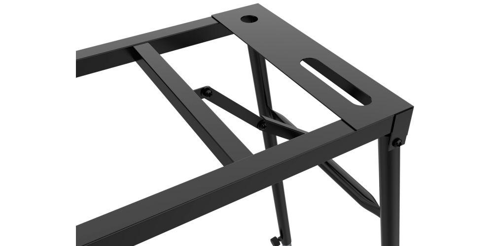 audibax onyx pro1 soporte teclado ajustable