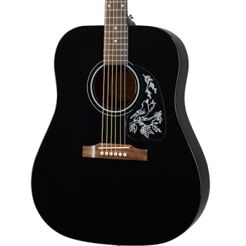 Epiphone Starling Ebony Guitarra Acústica