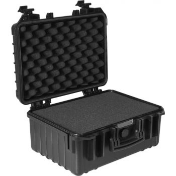 BST PFC-03 Caja de Transporte Estanca IP67