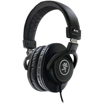 Mackie MC-100 Auriculares de Estudio