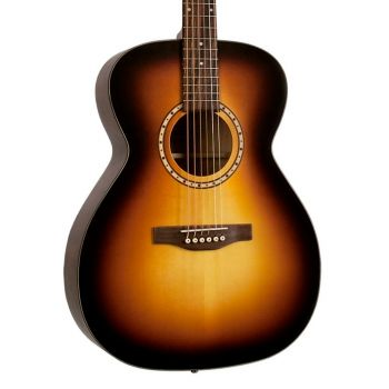 Simon & Patrick luthier Songsmith. Guitarra Acústica