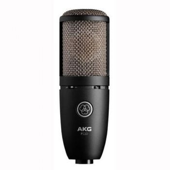 AKG P220 PERCEPTION Micrófono Cardioide