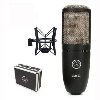 AKG P220 PERCEPTION Micrófono Cardioide