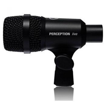 AKG PERCEPTION P4 Microfono Instrumentos Frec. 60-18000 Hz  Akg P-4
