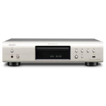 DENON DCD-720 Silver Compact disc