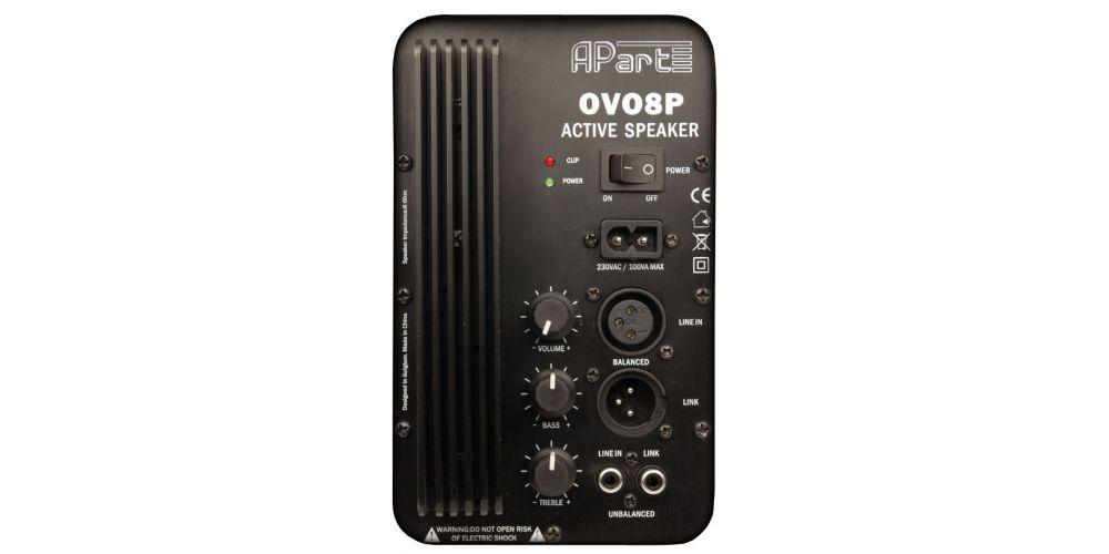 comprar APART OVO8P