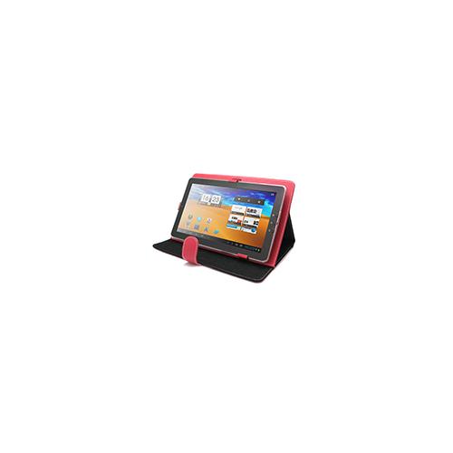 funda p100 para tablet de 10 16 9 roja 400084