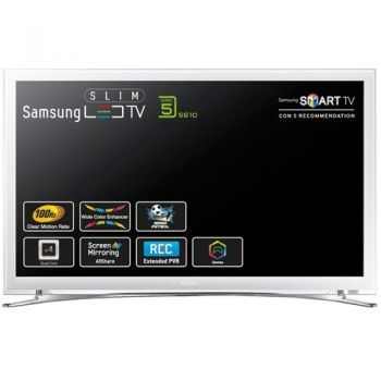 "SAMSUNG UE22H5610 LED 22"" Blanca Smart Tv"