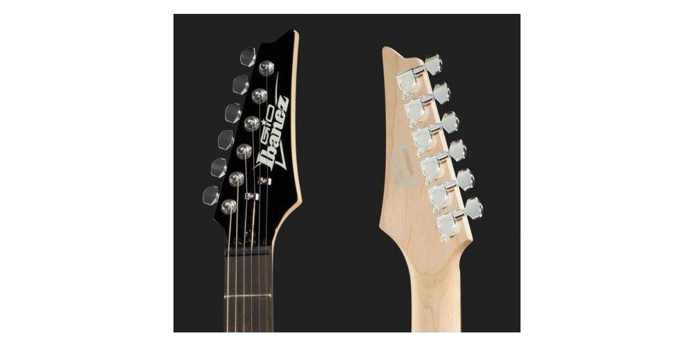 Ibanez GSA60 BKN Guitarra Eléctrica