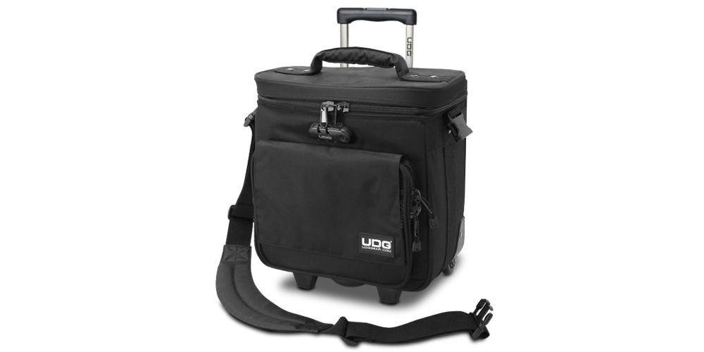 UDG U9807BL Ultimate Trolley To Go Black
