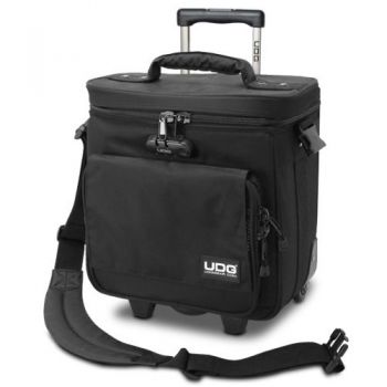 UDG U9807BL Ultimate Trolley To Go Black