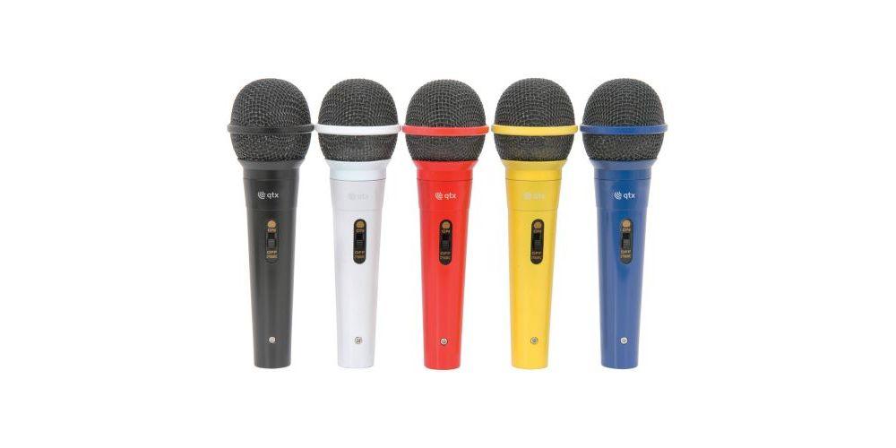 comprar microfono oferta