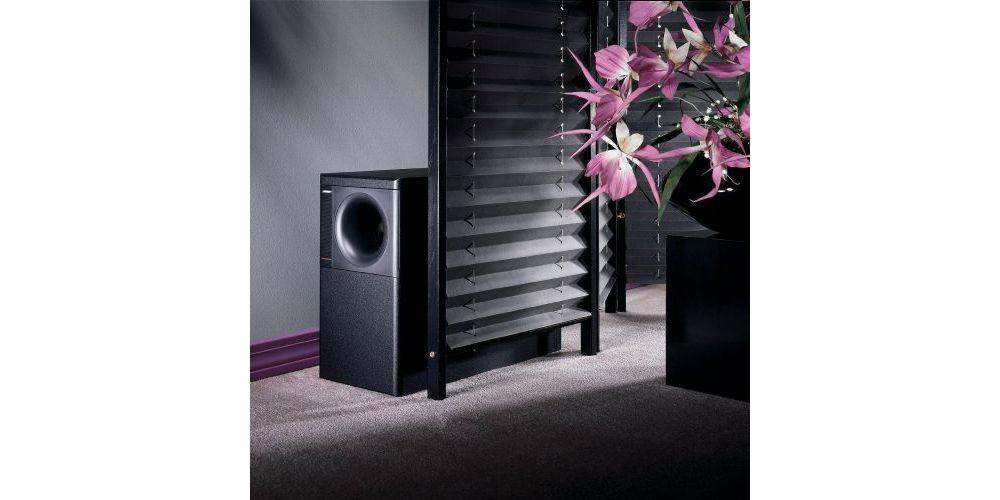 BOSE AM-3-V NEGRO. Sistema acustico  AM3 V