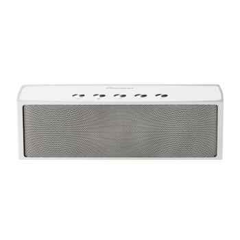 Pioneer XW BTSP70 Bluetooth altavoces blanco