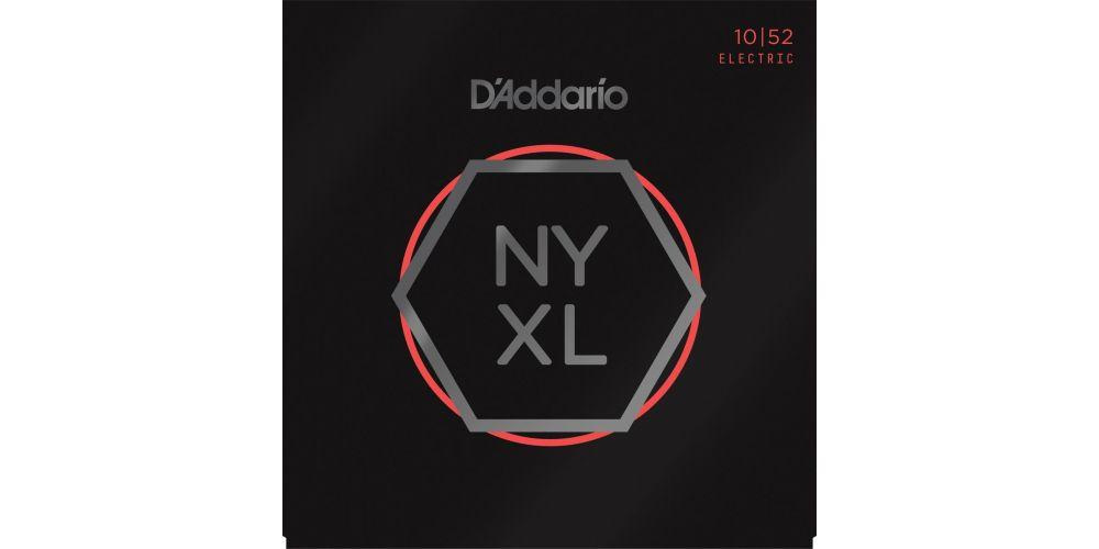 d addario nyxl1052 10 52
