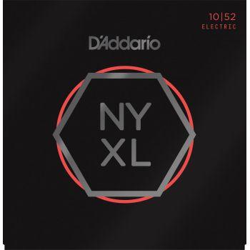 D Addario NYXL1052 (10-52) Cuerdas Guitarra Eléctrica