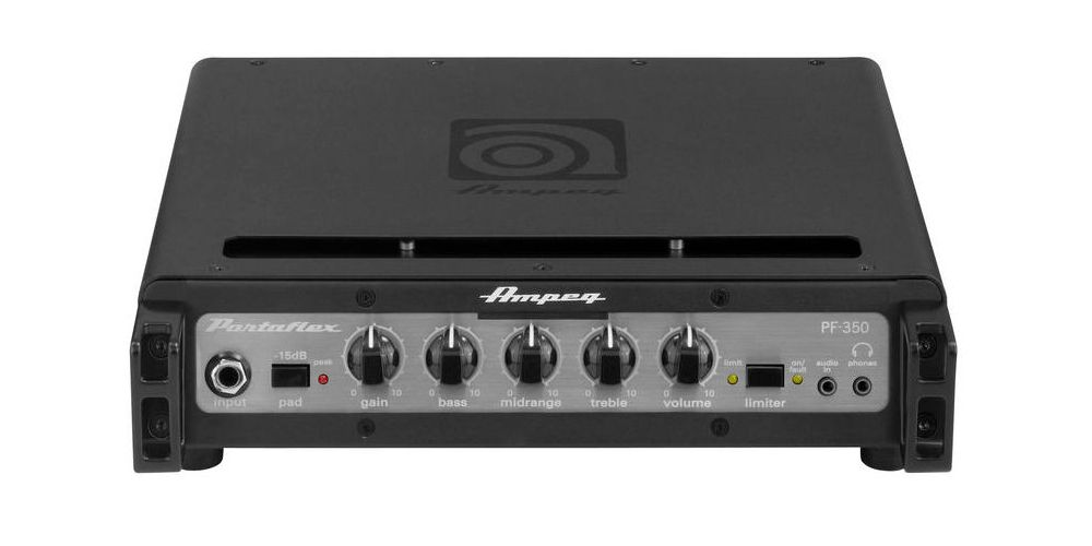 ampeg pf 350 solid state front