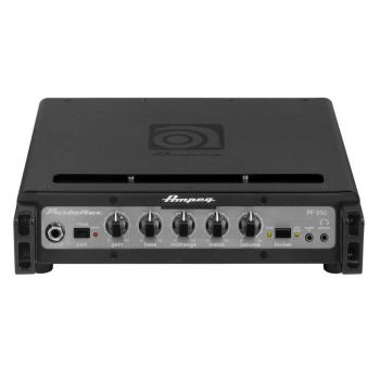 AMPEG PF-350 Solid State 350W Head