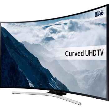 SAMSUNG UE40KU6100 Tv Led UHD 4K 40 Smart Tv CURVA