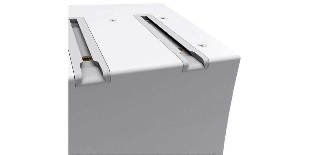 LD Systems Curv 500S2 Blanco