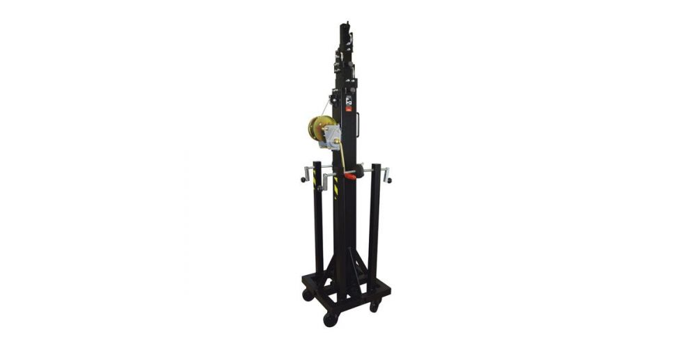 showtec mt 300 lifting tower 70862 comprar