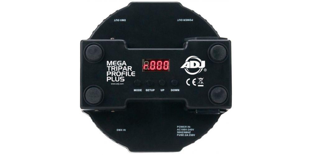 American Dj Mega TRIPAR Profile PLUS
