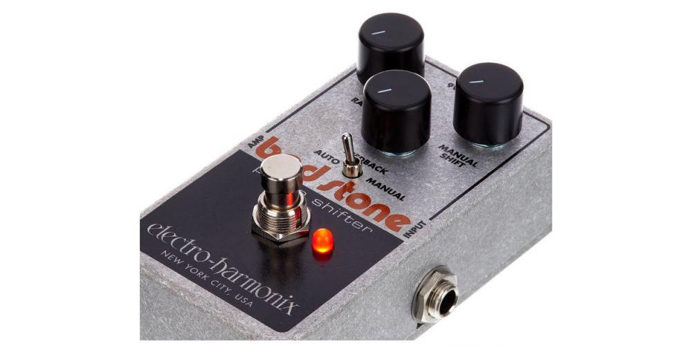 electro harmonix bad stone 4