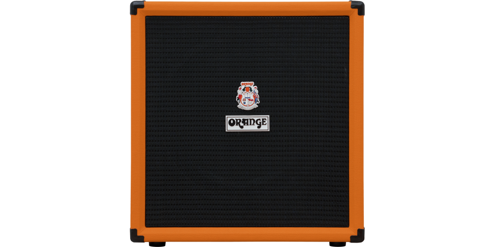 Orange Crush Bass 100 ront