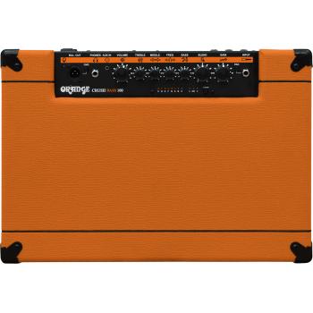 Orange COMBO BAJO CRUSH BASS 100