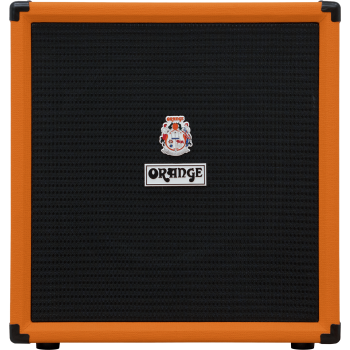 Orange COMBO BAJO CRUSH BASS 100